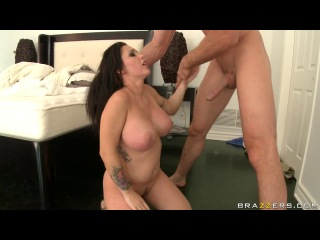 Brazzers - Jenna Presley - Let Me Fuck You Before I Kick You Out